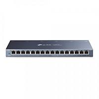 Bộ chia mạng TP-Link 16 cổng Gigabit TL-SG116 - Hàng chính hãng