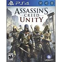 Assassin's Creed: Unity - Hàng Nhập Khẩu