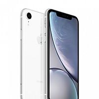 Điện thoại Apple iPhone XR 128GB Trắng - Hàng nhập khẩu