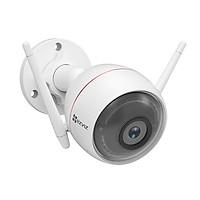 Camera Wifi Ezviz C3W Pro 4MPx Ngoài Trời  Bản Mắt Kép Có Màu Ban Đêm , Đàm Thoại 2 Chiều - Hàng Chính Hãng