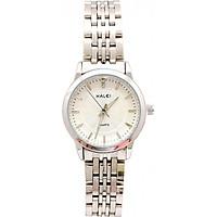 Đồng hồ Nữ Halei - HL552 Dây trắng
