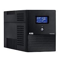 Bộ lưu điện UPS hãng ABB dòng POWERVALUE 11LI PRO 1500VA - Hàng chính hãng