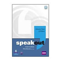Speakout Intermediate Level Workbook With Key And Audio Cd
