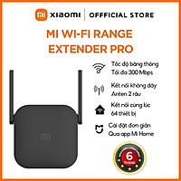 Thiết Bị Kích Sóng Wifi Xiaomi Pro Hàng Chính Hãng