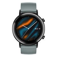 Đồng hồ thông minh Huawei Watch GT 2 Sport Edition 42mm( Bản Sport ) - Hàng chính hãng