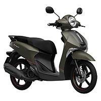 Xe Máy Yamaha Janus Limited Premium - Rêu