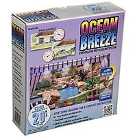 Bộ Tưới Phun Sương Gia Đình Ocean Breeze DIG BC140