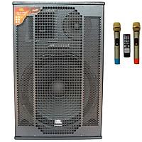 Loa Kéo Di Động Karaoke Bass 50 U.B.L LK-50U150 (1200W) 5 Tấc - Màu Ngẫu Nhiên - Chính Hãng
