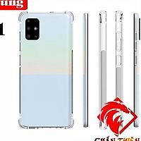 Ốp lưng Dành Cho Samsung A51 Chống Sốc - Siêu mỏng siêu đẹp