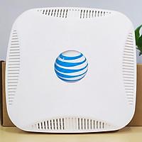 Bộ phát sóng wifi chuyên dụng Aruba RAP-109 (Hàng chính hãng đã qua sử dụng) - Phát wifi trên 2 băng tần là 2,4Ghz và 5Ghz - Sử dụng công nghệ MACSec để chống trộm wifi và chặn repeater