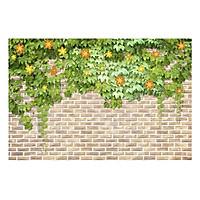 Tranh dán tường hoa 3D TH33