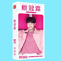 Postcard Lai Guan Lin Lại Quán Lâm Wanna One