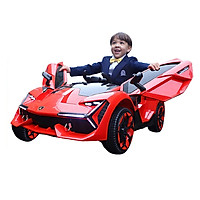 Xe ô tô điện thể thao Lamborghini BABY PLAZA NEL-603