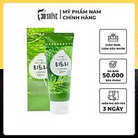 Sữa rửa mặt nam giảm mụn Skin&dr Tràm trà 80g - Cho da mụn, da dầu, dưỡng ẩm trắng da - 30Shine phân phối chính hãng
