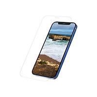 Dán cường lực iPhone 12 Pro Max ANANK 3D Full Clear - Hàng Nhập Khẩu