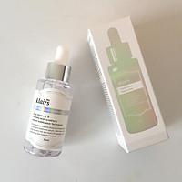 Tinh Chất Làm Sáng Da Klairs Freshly Juiced Vitamin Drop (35ml) + Tặng 1 Mặt Nạ Su:m Đen