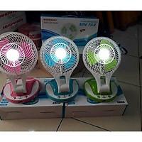 Quạt tích điện Mini Fan (Sản phẩm mới)