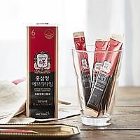 Tinh Chất Hồng Sâm Pha Sẵn KGC Cheong Kwan Jang Extract Everytime New (30 gói)