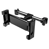 Giá đỡ cho điện thoại máy tính bảng lắp sau ghế dùng cho ô tô xe hơi(xoay 360 độ, tiện dụng, phù hợp nhiều dòng xe)