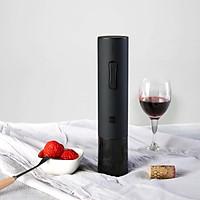 Dụng Cụ Mở Nút Chai Rượu Vang Tự Động Xiaomi Mijia Huohou