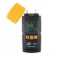 Máy đo độ ẩm gỗ, nguyên liệu GM610