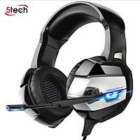 Tai nghe chụp tai headphone gaming chơi game dành cho các game thủ K5