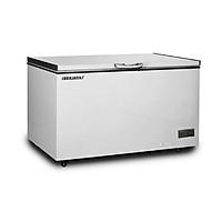 Tủ trữ đông nằm BERJAYA BJY-CFSD400A-R6 dung tích 327 lít – Hàng nhập khẩu - Chỉ Giao tại HCM