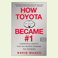 How Toyota Became No. 1