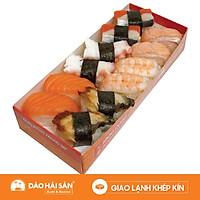 [Chỉ Giao HCM] - Sushi 6A