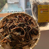 [Chỉ giao HCM] Lươn Khô Thành Phẩm – Đặc Sản Xứ Nghệ - 250g