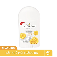 Sáp Khử Mùi Enchanteur Charming 40g - 1012050