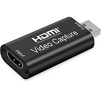 Đầu chuyển HDMI vào laptop, pc qua cổng USB, Video capture