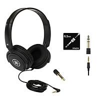Yamaha HPH-50B Tai nghe Headphones Compact Closed HPH50B Hàng Chính Hãng - Kèm Móng Gẩy DreamMaker