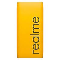 Pin Sạc Dự Phòng Realme 10000mAh Tích Hợp Cổng USB Type - C In Hỗ Trợ Sạc Nhanh 18W - Hàng Chính Hãng