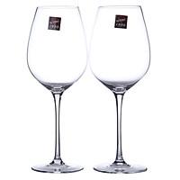 Bộ 2 Ly Rượu Vang 1950 Classic Bordeaux (450ml)