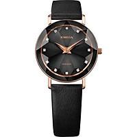 Đồng hồ nữ Jowissa Quartz Fashion J5.606.M