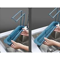 Bộ 2 Kệ treo bồn rửa chén đa năng