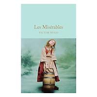 Macmillan Collector's Library: Les Miserables (Hardback)