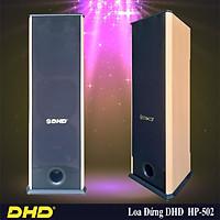 Loa đứng karaoke DHD HP-502 (HÀNG CHÍNH HÃNG)
