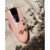Máy triệt lông cao cấp Titan Premium Pink
