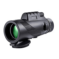 KKmoon 40×60 Monocular High Power High Definition Telescope Portable Compact Monocular for Bird Watching Hunting Camping