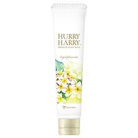 Kem Dưỡng Da Tay Trắng Mịn, Chống Lão Hoá Hurry Harry Premium Hand Balm Từ Nhật Bản Tuýp 40gr