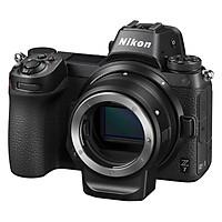 Combo Nikon: Máy Ảnh Z7 (Body) + FTZ Lens Adaptor - Hàng Chính Hãng