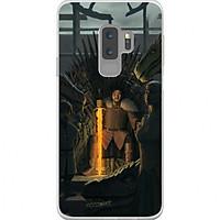 Ốp Lưng Cho Điện Thoại Samsung Galaxy S9 Plus Game Of Thrones - Mẫu 369