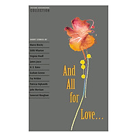 Obw Collections: And All For Love
