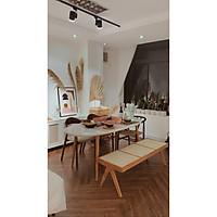 Ghế Pierre Jeanneret Bench DCFB01