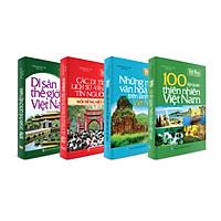 Combo Tủ sách lịch sử Việt Nam 7