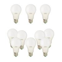 10 Bóng đèn Led 9w 10w A60 tiết kiệm điện siêu sáng kín chống nước Posson LB-H9-9G