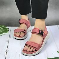 Giày sandal nữ siêu nhẹ hiệu Vento thích hợp mang đi học NB66P