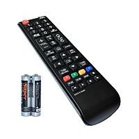 Remote Điều Khiển Cho Smart TV, Internet TV, TV Thông Minh SAMSUNG BN59-01268D (Kèm Pin AAA Maxell)
